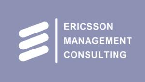 Ericsson Management Consulting