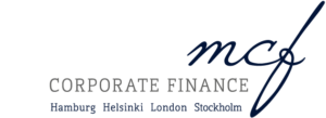 MCF Corporate Finance