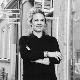 Jennifer Hässler Wallenborg