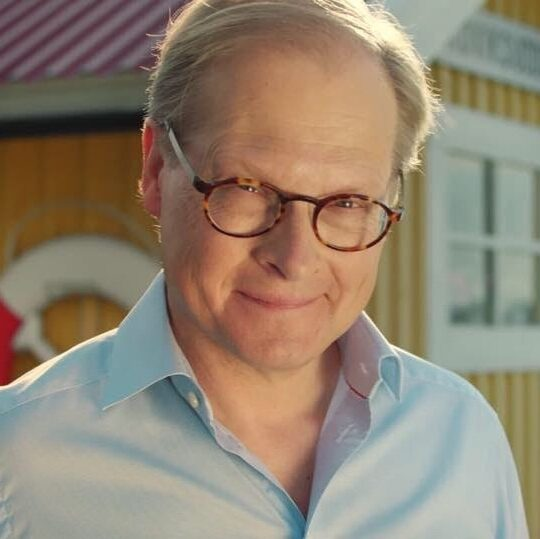 Mats Knutsson
