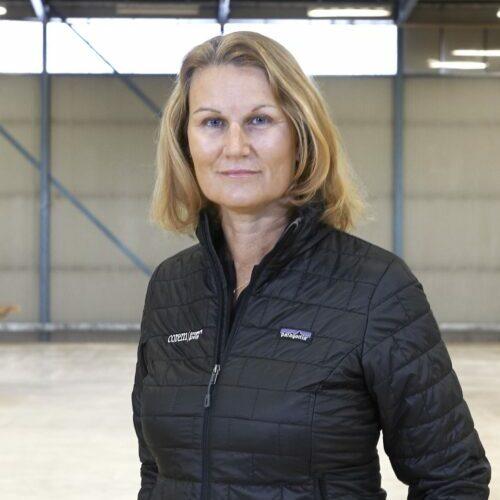 Eva Landén