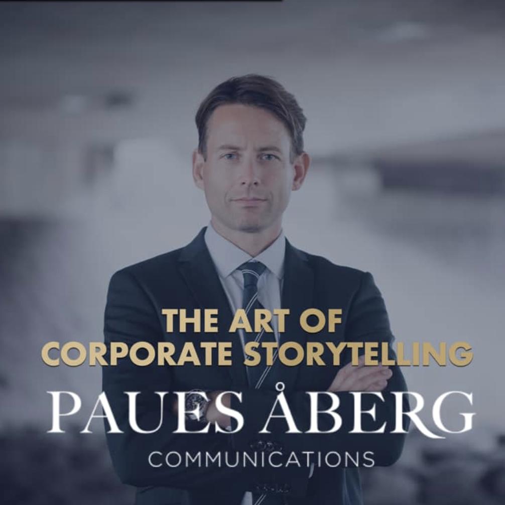 Paues Åberg Communications